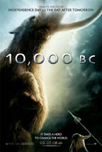 10,000 B.C. preview