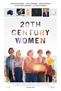 20th Century Women preview