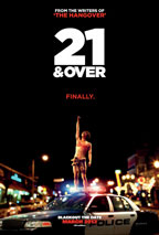 21 and Over preview