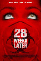 28 Weeks Later preview