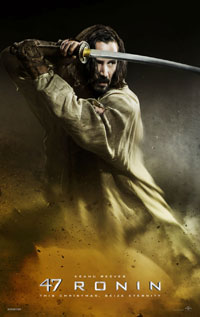 47 Ronin preview