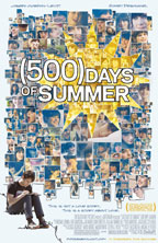 (500) Days of Summer preview