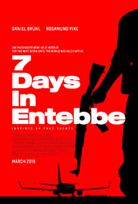 7 Days in Entebbe preview