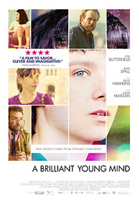 A Brilliant Young Mind preview