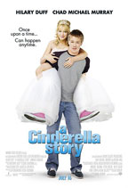 A Cinderella Story preview