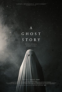 A Ghost Story preview