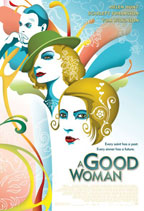 A Good Woman preview