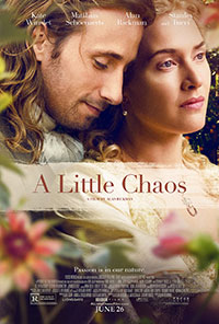 A Little Chaos preview