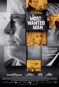 A Most Wanted Man preview
