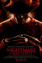 A Nightmare on Elm Street preview