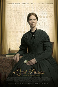 A Quiet Passion preview