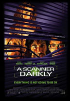 A Scanner Darkly preview