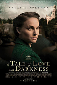 A Tale of Love and Darkness preview