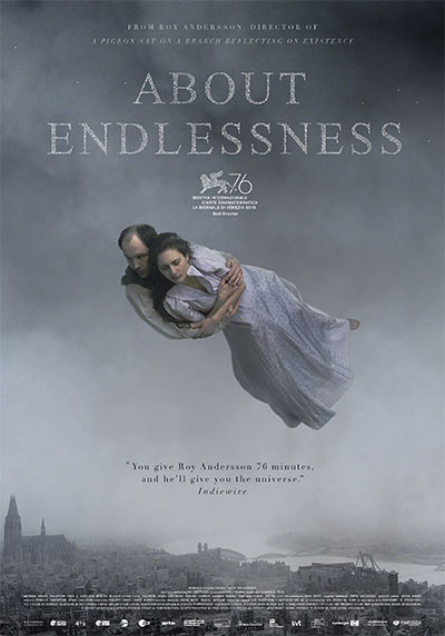 About Endlessness preview