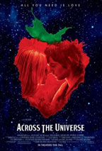 Across the Universe preview