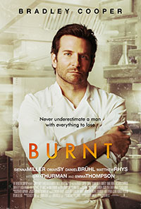 Burnt preview