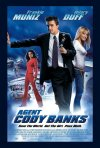 Agent Cody Banks preview
