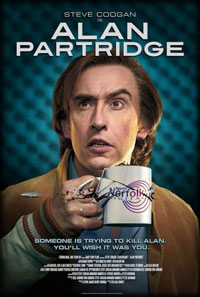 Alan Partridge preview