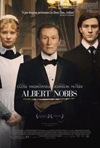 Albert Nobbs preview