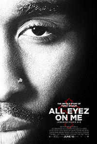 All Eyez On Me preview