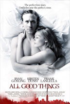 All Good Things preview