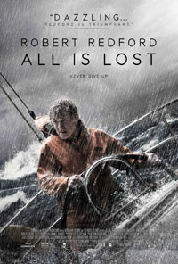 All is Lost preview