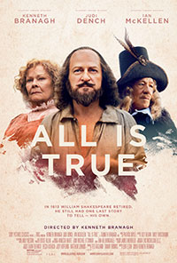 All is True preview
