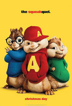 Alvin and the Chipmunks: The Squeakquel preview