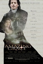 Amazing Grace preview
