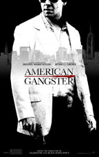 American Gangster preview