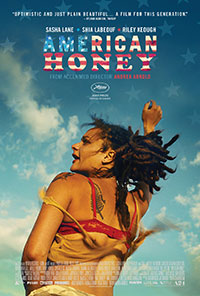 American Honey preview