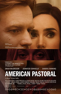 American Pastoral preview