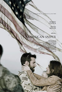 American Sniper preview
