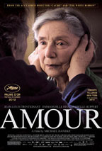 Amour preview