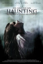 American Haunting, An preview
