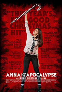 Anna and the Apocalypse preview