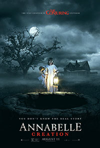 Annabelle: Creation preview