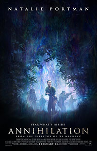 Annihilation preview