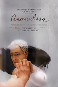 Anomalisa preview