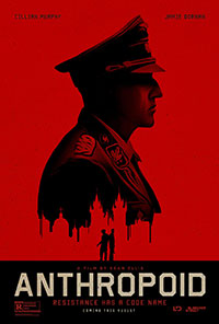 Anthropoid preview