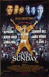 Any Given Sunday preview