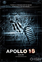 Apollo 18 preview