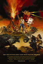 Aqua Teen Hunger Force Colon Movie Film for Theaters preview