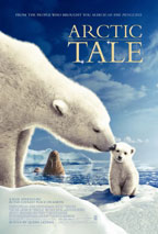 Arctic Tale preview