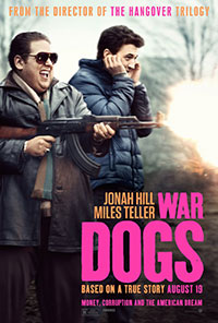War Dogs preview