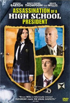 Assassination of a High School President preview