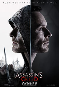Assassin's Creed preview