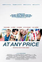At Any Price preview