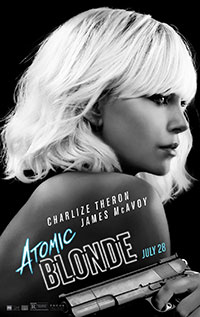 Atomic Blonde preview