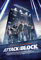 Attack the Block preview